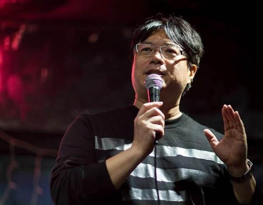 劉玉霖認為本屆金曲獎某些得獎名單令人跌破眼鏡。(翻攝劉玉霖臉書)
