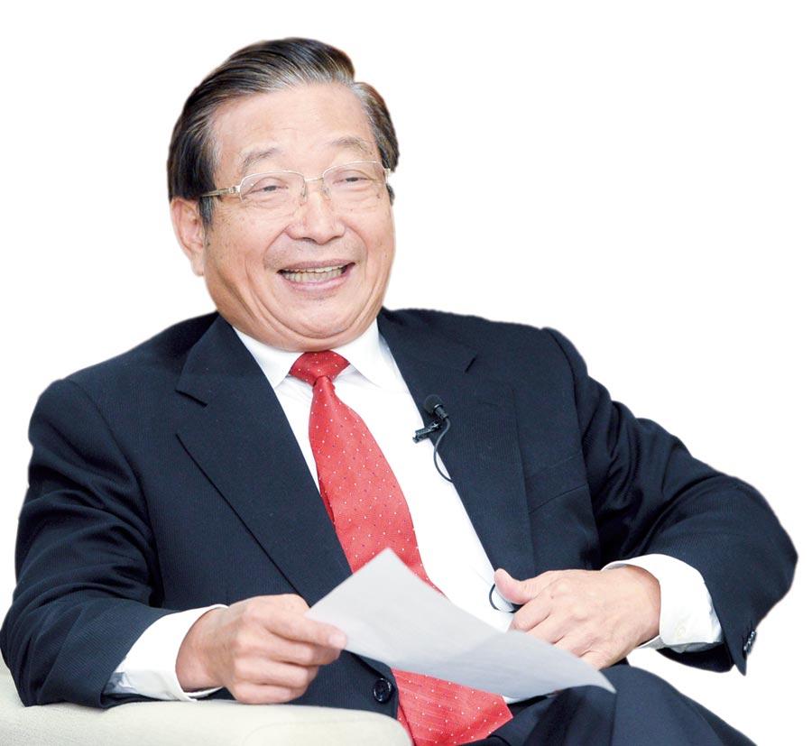 兆豐金控董事長張兆順。圖/本報資料照片