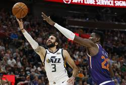 NBA》終獲真控衛!太陽簽下盧比歐