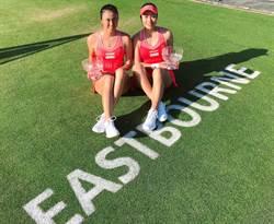 WTA官網專訪 詹詠然:不只為分數而戰
