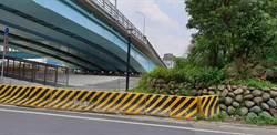 單車族更方便!柑城橋自行車道最快8月開通