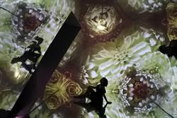 天空之鏡、花夢之路!「幻•彩•影 萬花筒特展」唯美飆夢幻