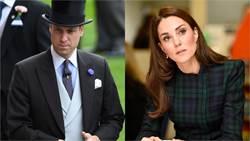 打臉「節儉王妃」封號?凱特威廉砸100萬英鎊做這件事!