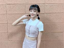 擔綱國片女主角 邵奕玫立志當全能演員