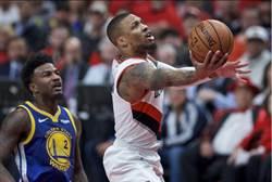 NBA》MVP五匹黑馬 利拉德約基奇入列