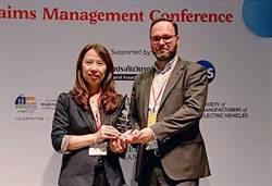 台壽龍e賠 連莊AITA亞洲保險業科技獎
