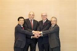 現代商船加入THE Alliance 提升陽明競爭力