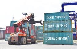 前5月 中山進出口總值同比增逾8%