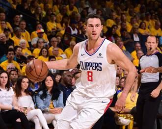 快艇射手來了!NBA 3x決賽請到賈林納利