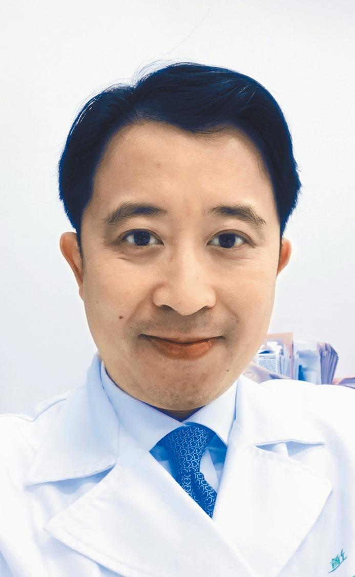 王宗道醫師。(本人提供)