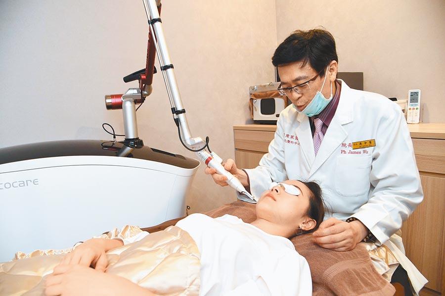 高市府力推醫療觀光,有醫美診所業績成長4成,吸引東南亞等國際客前來。(柯宗緯攝)