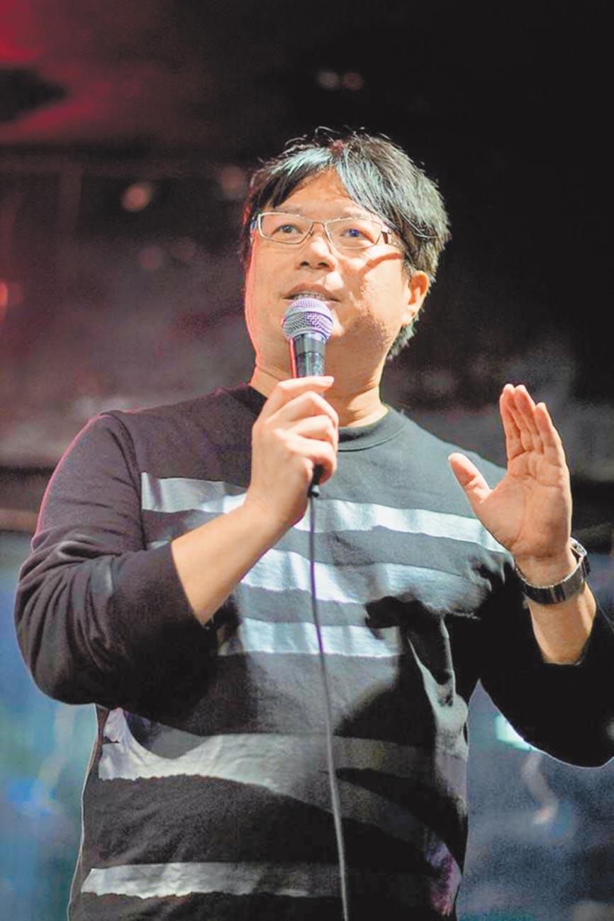 劉玉霖認為本屆金曲某些獎項得主令人跌破眼鏡。