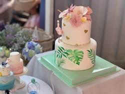 貨櫃市集迎暑假!異國美味端上桌、黏土蛋糕DIY