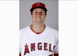 MLB》天使27歲左投猝逝 聯盟震驚