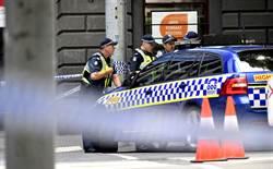 破獲恐攻陰謀!雪梨大規模突襲逮3 IS嫌疑人
