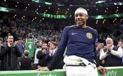 NBA》巫師簽下小刺客 林書豪不妙
