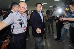 司法院公懲會公審 管中閔:羅織入罪