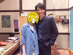 男星爆當阿翔第二外遇?老婆臉書痛罵「王小姐」