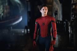傑克葛倫霍 神祕助攻小蜘蛛