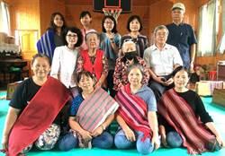 原住民織布工藝發表會 傳統工藝保存重燃希望