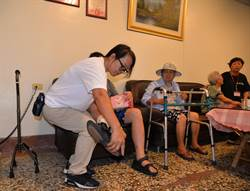 雲林人口老化速度快 縣府鼓勵成立家托站