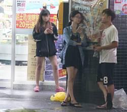【四角大亂愛3】隔壁叫床太銷魂 酒店妹用3P挽男友心