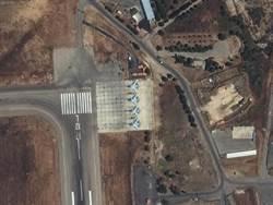 美國表示 俄國駐敘利亞基地正在干擾GPS導航