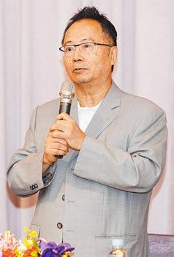 張孝威閃退 TVBS董座 陳文琦接任