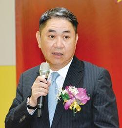 統一證券董事長林寬成 統一證掌脈動 鎖定高價權證