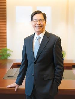 凱基證券董事長許道義 凱基證券標的多元 風控得宜
