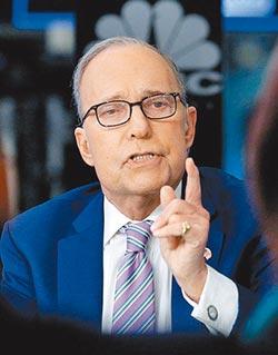 庫德洛:美陸下周先電話談判