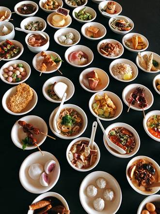 【興趣吸金3】50道袖珍台灣小吃 一個月完成