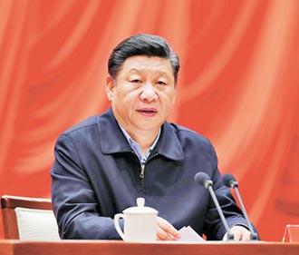 中共黨員增幅緩 企業成生力軍