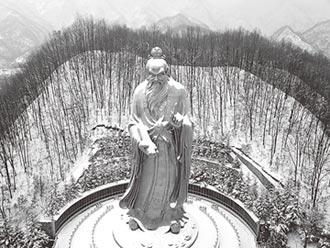 兩岸史話-孔子學說為制度作保障 千年不變