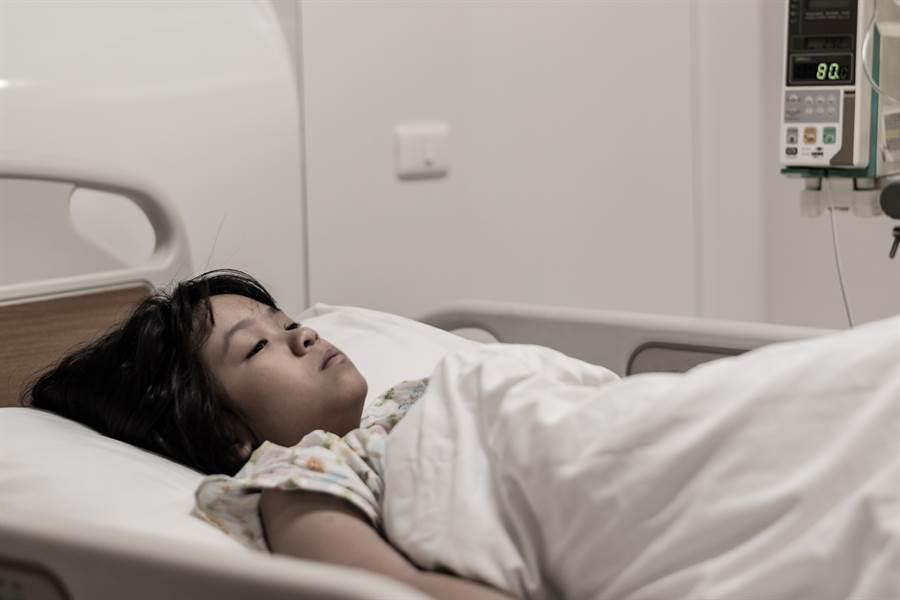 罕見病童被誤診 父看電視找出病因(示意圖/達志影像)