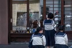 街訪日女高中生 真實模樣網嚇歪