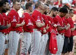 MLB》天使追思猝逝左投 「他只活在我們心中」