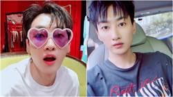 SJ銀赫竟公開在微博上發「約砲文」 網歪樓:我要!
