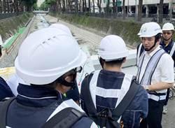 截流惠來溪、潮洋溪民生汙水  水利局:預計明年底完工