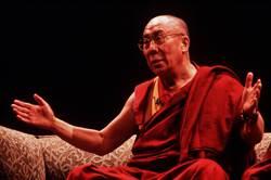 看不下去!達賴喇嘛:川普「美國優先」是錯的