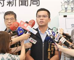 中火減煤會缺電?他怒嗆小英:盧秀燕是市長還是總統