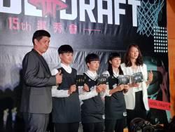 WSBL》台電補強大豐收 首位女狀元楊芷瑜