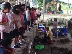 清水2遺址出土30具「交疊」骨骸 考古學者這樣研判