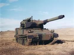 美陸軍將購入500輛輕戰車 2025年部署