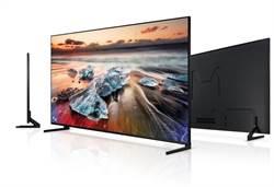三星65吋8K QLED量子電視 7月中旬在台開賣