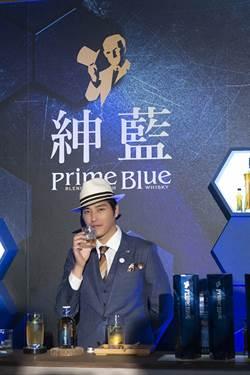 熱帶果香帶肉桂1瓶400元內入手 藍正龍代言知名度大增
