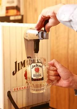 調酒Highball大賣 美加威士忌金賓波本最暢銷