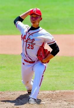 中華職棒選秀 南華大學棒球隊6位入選味全龍
