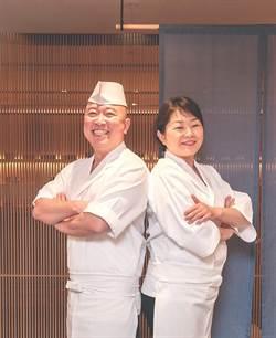 搶高端日料餐飲商機 西華飯店邀東京壽司名廚客座