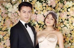 爆和陳曉婚姻亮紅燈「久沒見兒子」 陳妍希PO照解答了